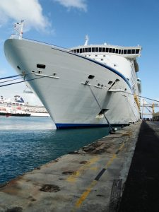 Barbados - Cruise Ship Port