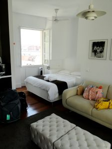 Lisbon Portugal - Hostel Apartment