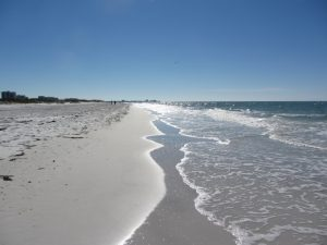 Sarasota - Siesta Key Beach